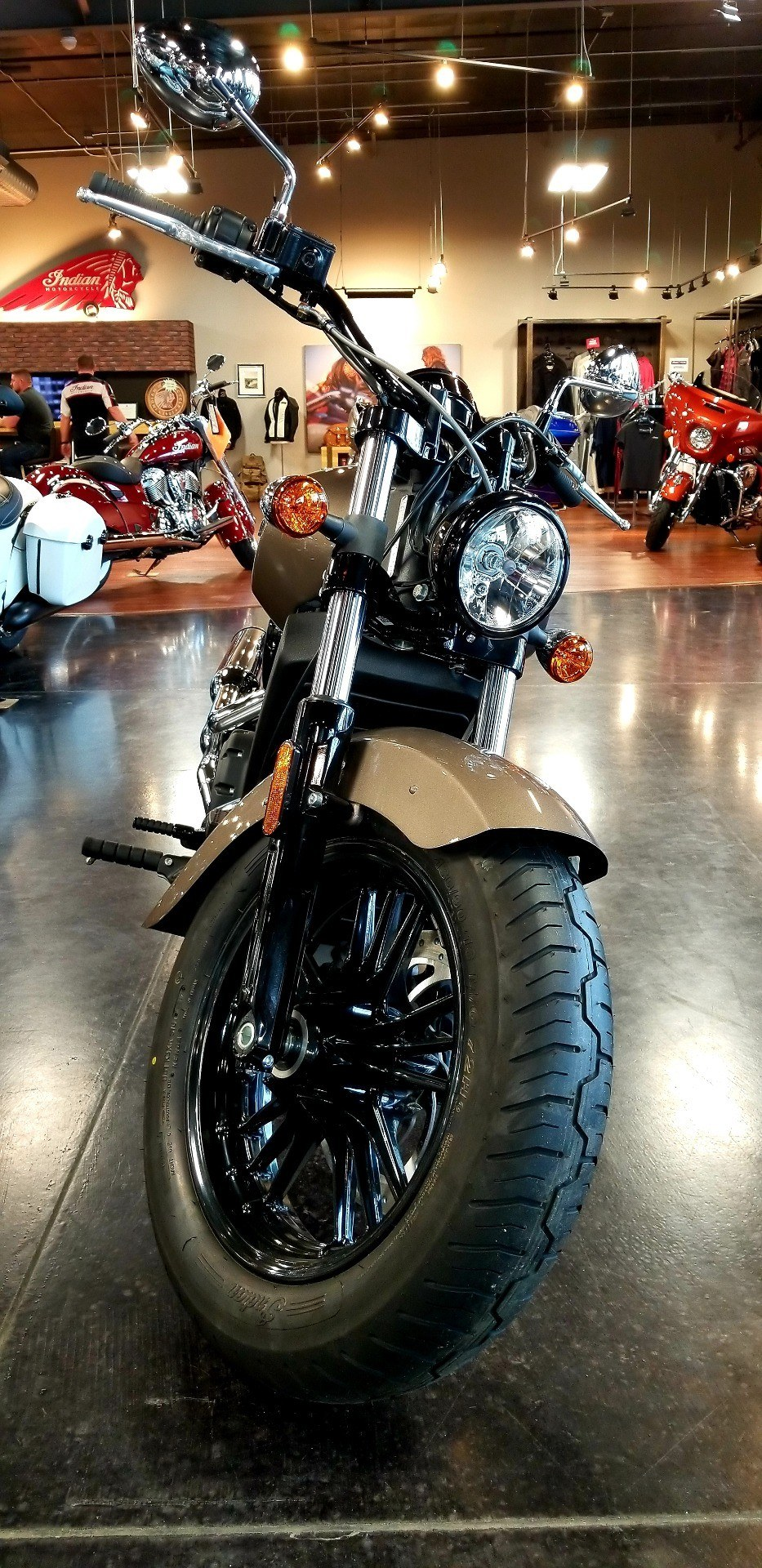 2018 Indian Scout® Sixty in Pasco, Washington - Photo 7