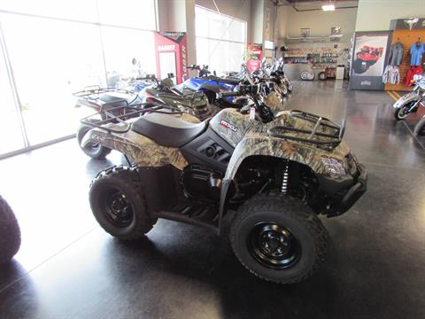 2017 Kymco MXU 450i CAMO in Pasco, Washington