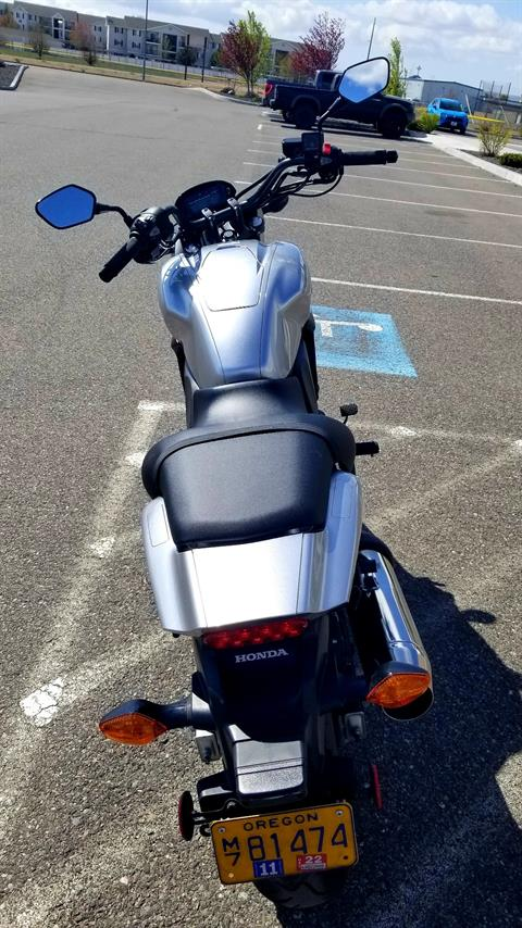 2015 Honda CTX®700N DCT ABS in Pasco, Washington - Photo 3