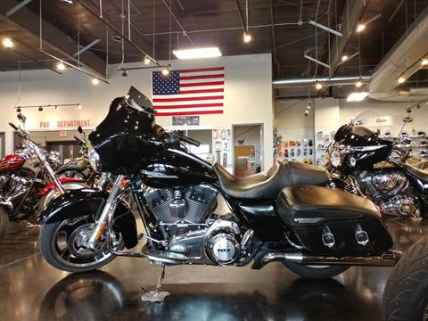 2013 Harley-Davidson Street Glide® in Pasco, Washington