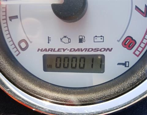 2009 Harley-Davidson Sportster® in Pasco, Washington - Photo 8