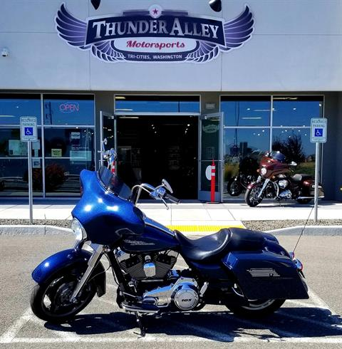 2012 Harley-Davidson Street Glide® in Pasco, Washington