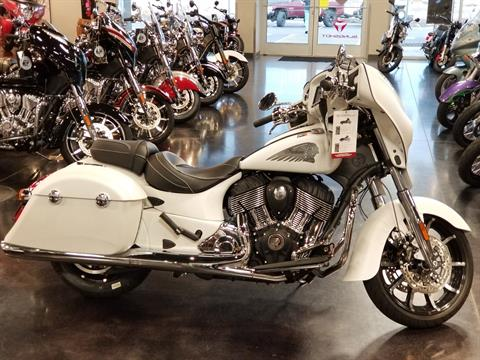 2018 Indian Chieftain® Limited ABS in Pasco, Washington - Photo 5