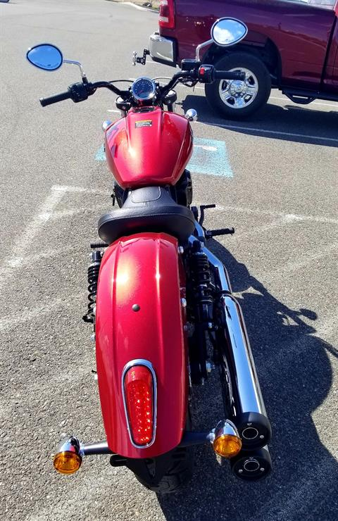 2021 Indian Scout® Sixty ABS in Pasco, Washington - Photo 3