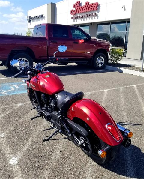 2021 Indian Scout® Sixty ABS in Pasco, Washington - Photo 2