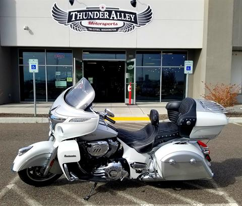 2018 Indian Roadmaster® ABS in Pasco, Washington - Photo 1