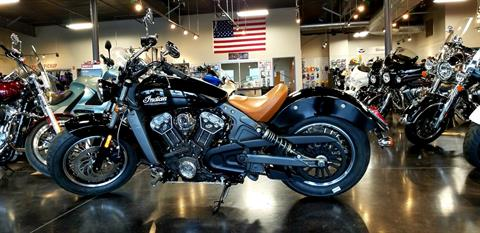 2019 Indian Scout® in Pasco, Washington