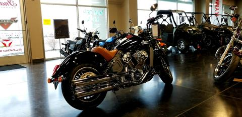 2019 Indian Scout® in Pasco, Washington - Photo 4
