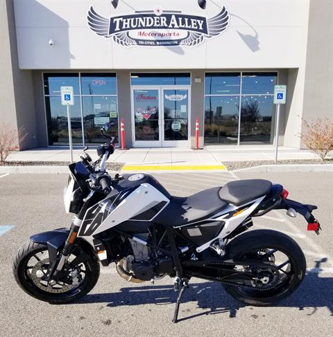 2017 KTM 690 Duke in Pasco, Washington - Photo 1