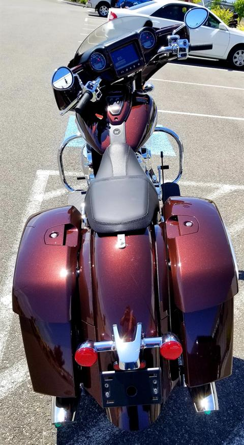2019 Indian Chieftain® Limited ABS in Pasco, Washington - Photo 3