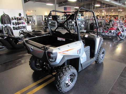 2017 Kymco UXV 450i LE in Pasco, Washington