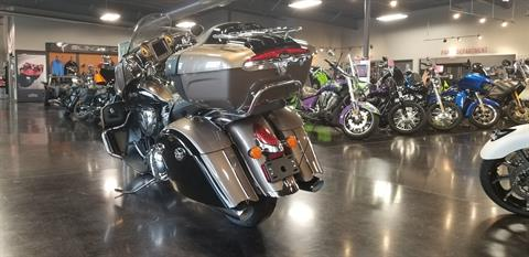 2018 Indian Roadmaster® ABS in Pasco, Washington