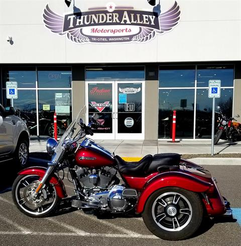 2016 Harley-Davidson Freewheeler™ in Pasco, Washington