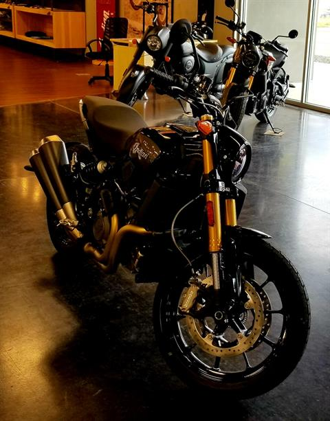 2019 Indian FTR™ 1200 S in Pasco, Washington - Photo 6