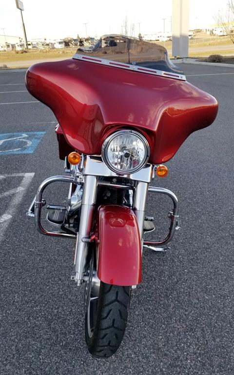 2012 Harley-Davidson Street Glide® in Pasco, Washington - Photo 7