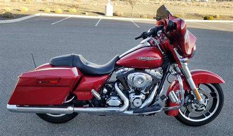 2012 Harley-Davidson Street Glide® in Pasco, Washington - Photo 5