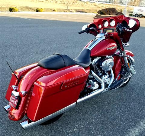 2012 Harley-Davidson Street Glide® in Pasco, Washington - Photo 4