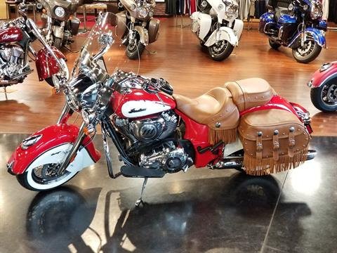 2019 Indian Chief® Vintage Icon Series in Pasco, Washington