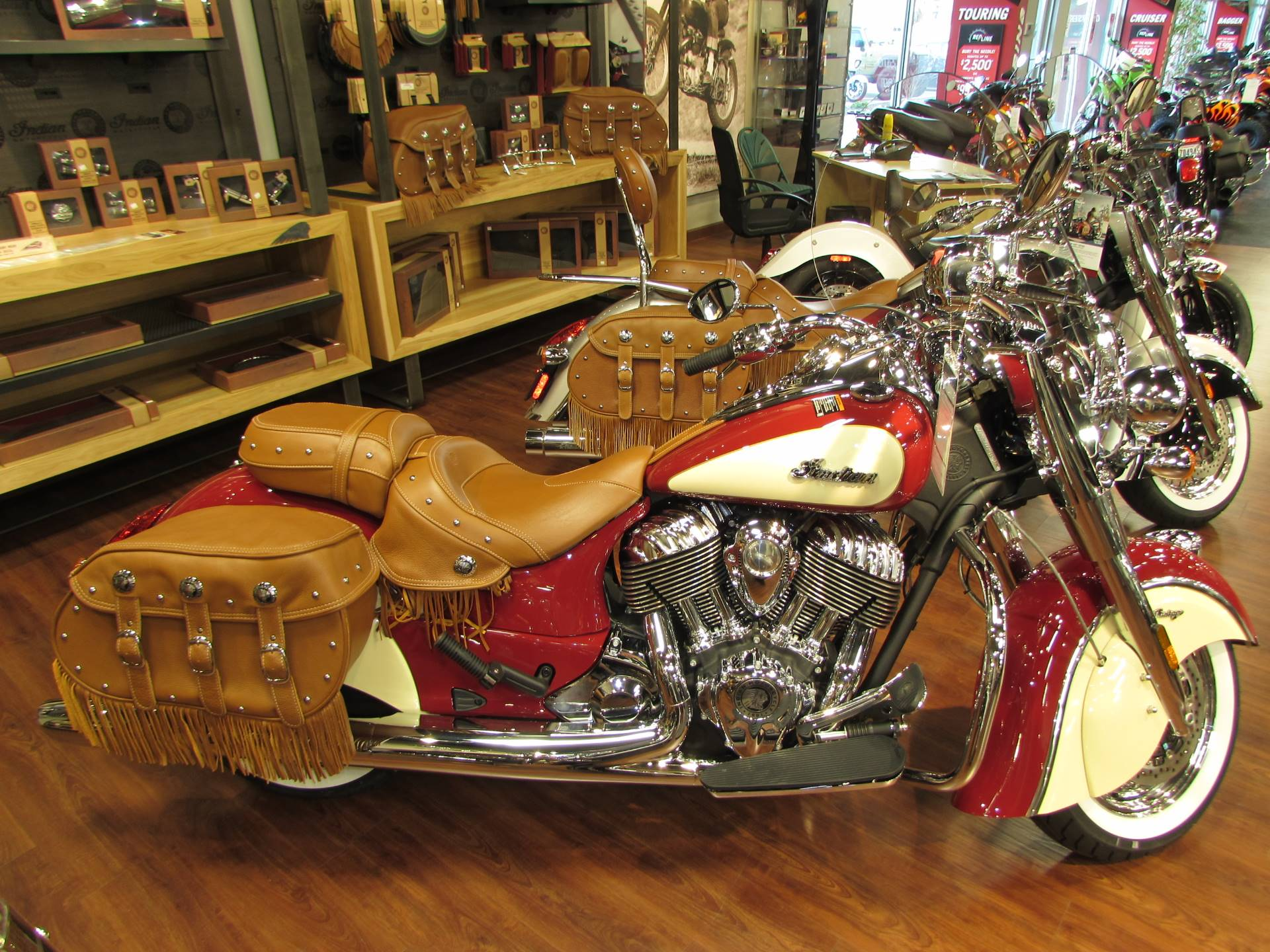 2017 Indian Chief® Vintage in Pasco, Washington