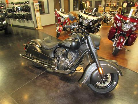 2017 Indian Chief Dark Horse® in Pasco, Washington