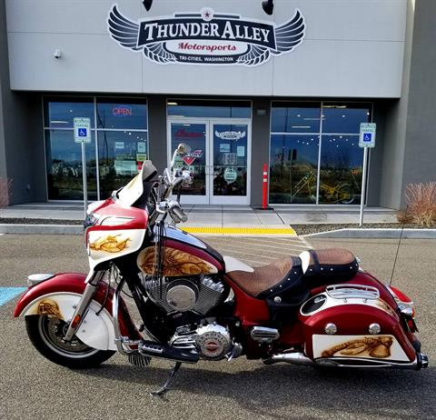 2014 Indian Chieftain™ in Pasco, Washington - Photo 1