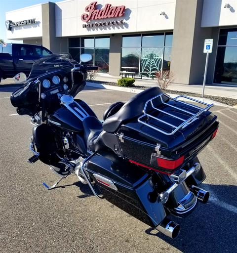 2011 Harley-Davidson Electra Glide® Ultra Limited in Pasco, Washington - Photo 2