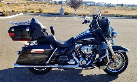 2011 Harley-Davidson Electra Glide® Ultra Limited in Pasco, Washington - Photo 5