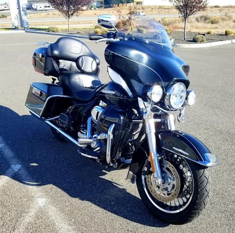 2011 Harley-Davidson Electra Glide® Ultra Limited in Pasco, Washington - Photo 6
