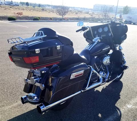 2011 Harley-Davidson Electra Glide® Ultra Limited in Pasco, Washington - Photo 4