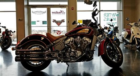 2019 Indian Scout® ABS in Pasco, Washington - Photo 5