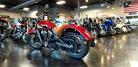 2019 Indian Scout® ABS in Pasco, Washington - Photo 2