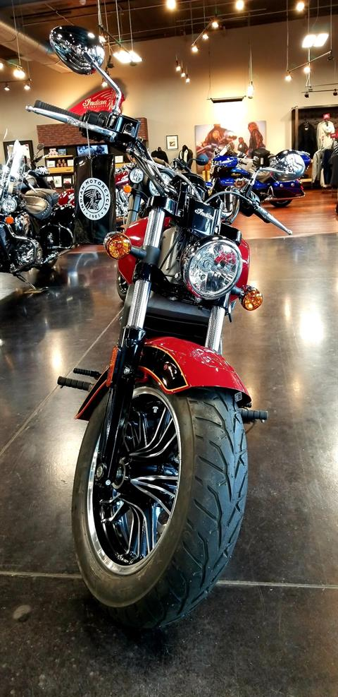 2019 Indian Scout® ABS in Pasco, Washington - Photo 7