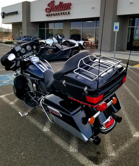 2012 Harley-Davidson Electra Glide® Ultra Limited in Pasco, Washington - Photo 2