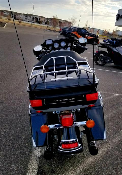2012 Harley-Davidson Electra Glide® Ultra Limited in Pasco, Washington - Photo 3