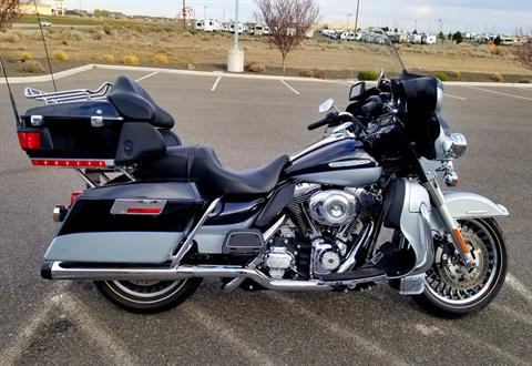 2012 Harley-Davidson Electra Glide® Ultra Limited in Pasco, Washington - Photo 5
