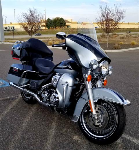 2012 Harley-Davidson Electra Glide® Ultra Limited in Pasco, Washington - Photo 6