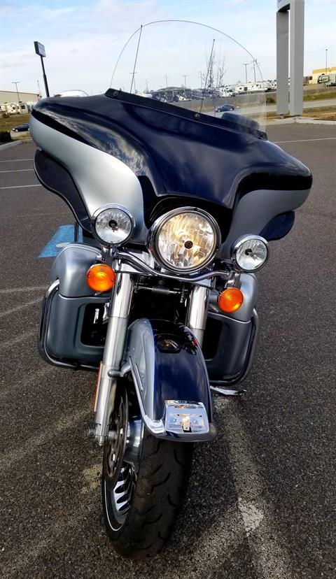 2012 Harley-Davidson Electra Glide® Ultra Limited in Pasco, Washington - Photo 7