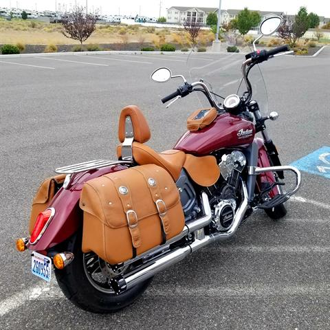 2017 Indian Scout® ABS in Pasco, Washington - Photo 4