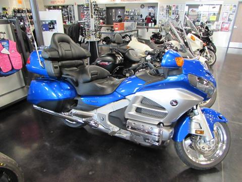 2012 Honda Gold Wing® in Pasco, Washington