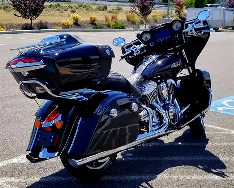 2019 Indian Roadmaster® ABS in Pasco, Washington - Photo 4