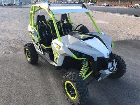 2015 Can-Am Maverick™ X® ds 1000R Turbo in Las Vegas, Nevada
