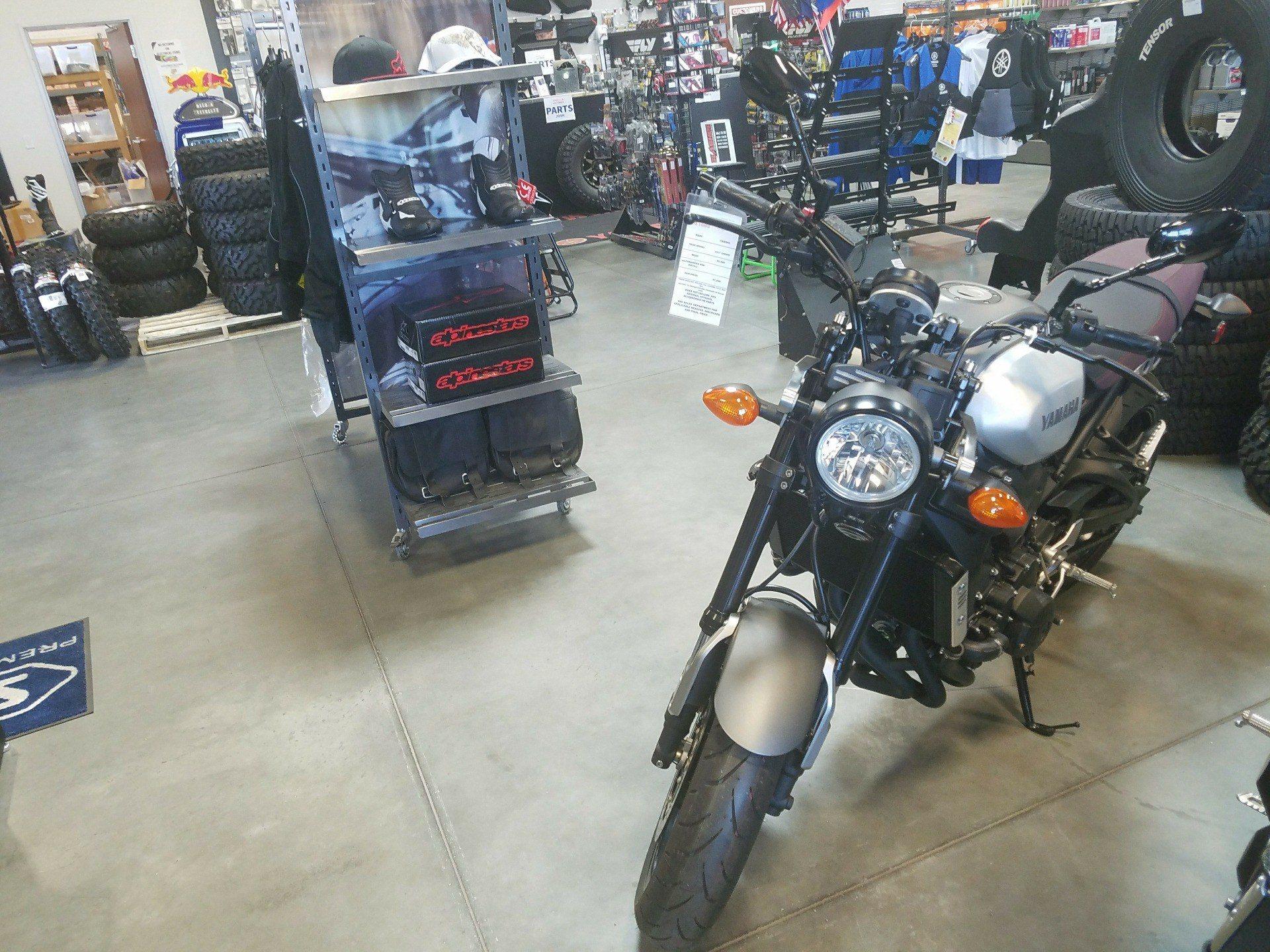 2016 Yamaha XSR900 for sale 131983