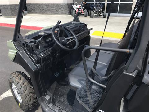 2017 Can-Am Defender HD5 in Las Vegas, Nevada
