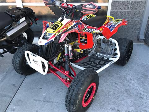 2008 Can-Am DS 450™ in Las Vegas, Nevada