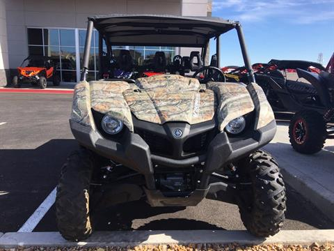 2015 Yamaha Viking VI EPS in Las Vegas, Nevada