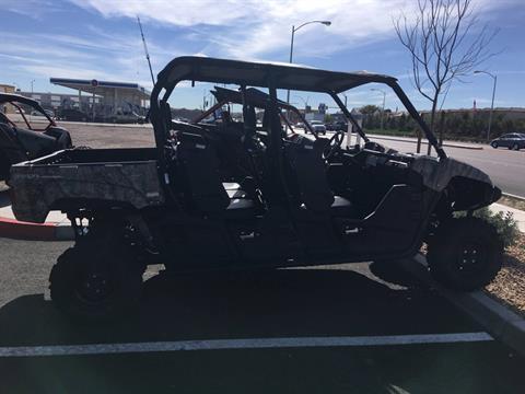 2015 Yamaha Viking VI EPS in Las Vegas, Nevada