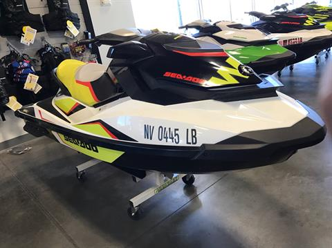 2014 Sea-Doo Wake™ 155 in Las Vegas, Nevada