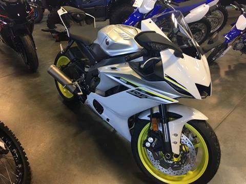2017 Yamaha YZF-R6 in Las Vegas, Nevada