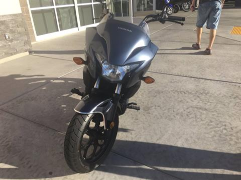 2015 Honda CTX®700 in Las Vegas, Nevada