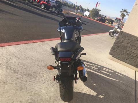 2015 Honda CTX®700 in Las Vegas, Nevada